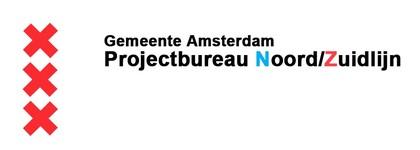 NoordZuidLijn Logo