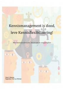 Kennis Delen Whitepaper | Tacit Knowledge