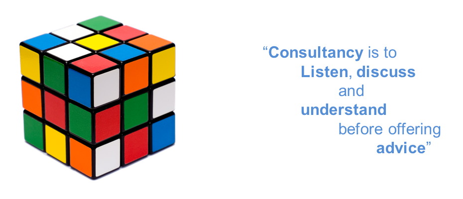 Consultancy Explicit Solutions